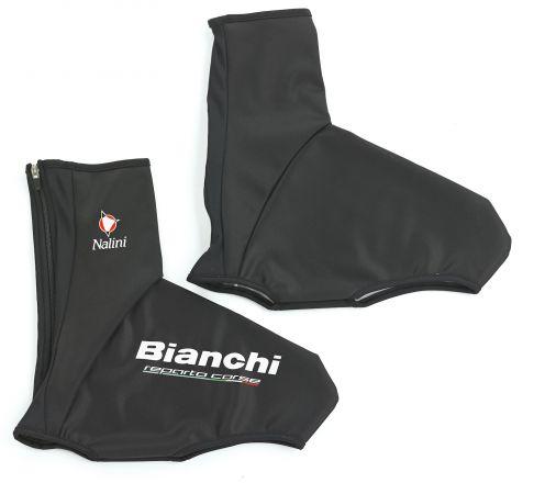 Bianchi Reparto Corse - Shoe Covers - black