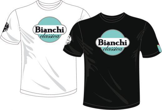 Bianchi T-Shirt - Classica