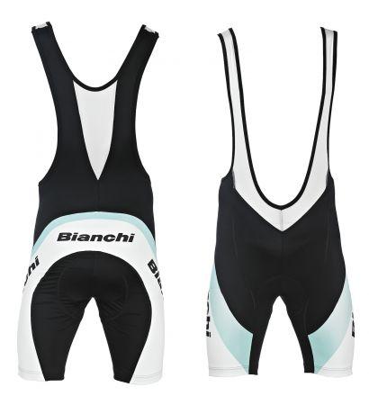 Bianchi Pantalones Cortos Sport Man